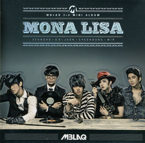 Mona Lisa [Import]