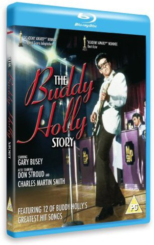 The Buddy Holly Story [Import]
