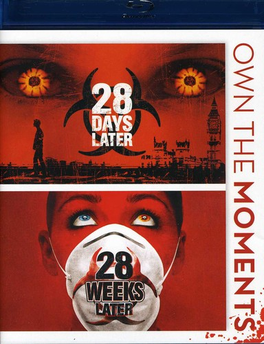 28 Days Later... /  28 Weeks Later
