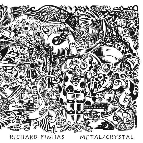 Metal/ Crystal