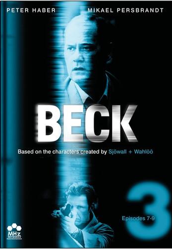 Beck: Episodes 7-9