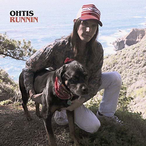 Ohtis - Runnin [Limited Edition Vinyl Single]