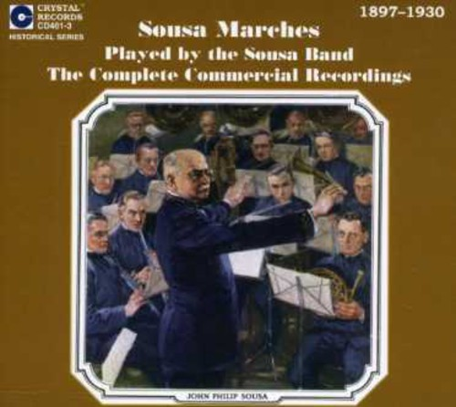 Complete Commercial Recordings