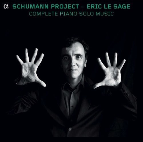 Schumann Project: Complete Piano Solo Music