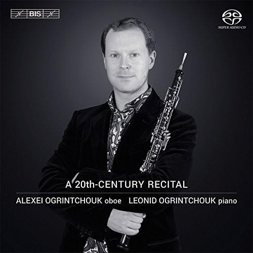 20th Century Recital