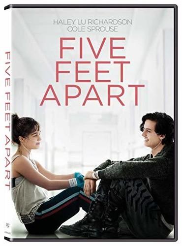 Five Feet Apart [Movie] - Five Feet Apart