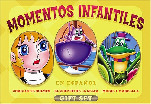 Momentos Infantiles Giftset