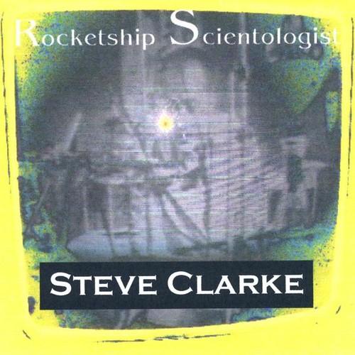Rocketship Scientology