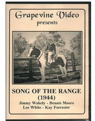 Song of the Range (1944)