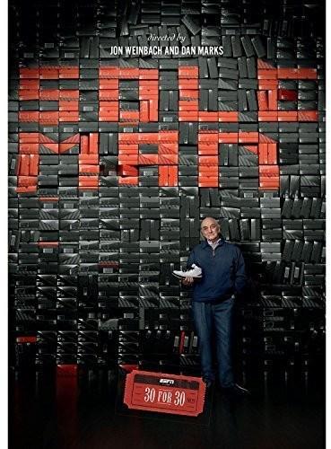 ESPN Films 30 for 30: Sole Man