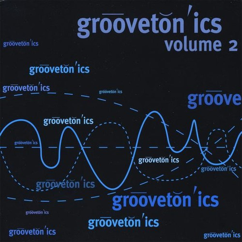 Groovetonics 2 /  Various
