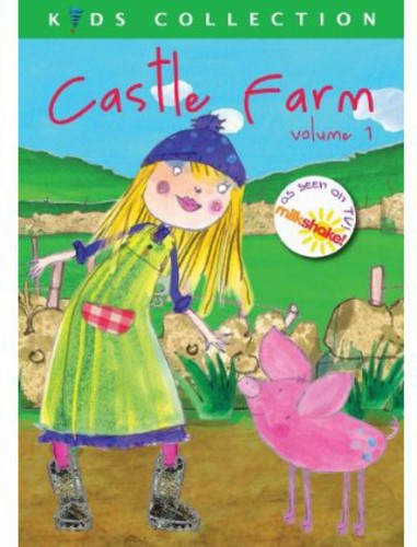 Castle Farm: Volume 1 (2011)