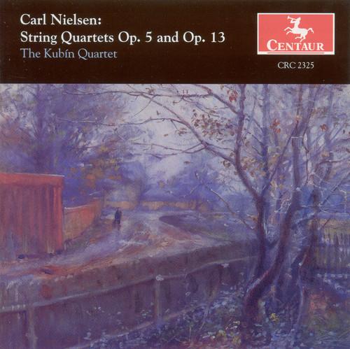String Quartets in G Op 13: In F minor Op 5