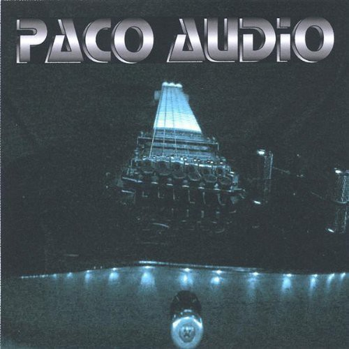 Paco Audio