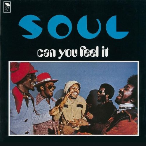 Can You Feel It? [Import]