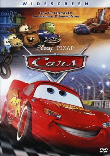 Cars [Disney Movie] - Cars
