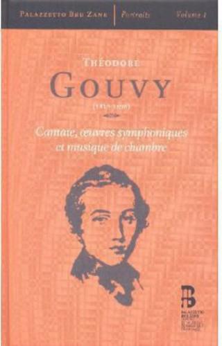 Cantate Oeuvres Symphoniques Et Musique de Chambre