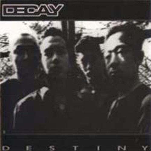 Decay - Destiny