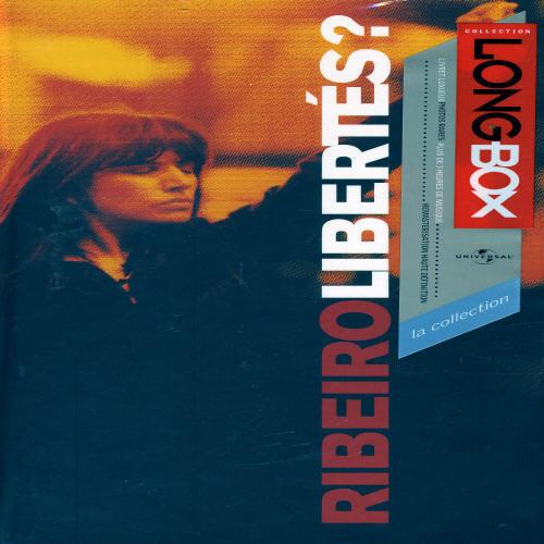 Catherine Ribeiro + Alpes - Long Box [Import]
