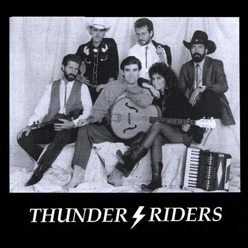 Thunder Riders