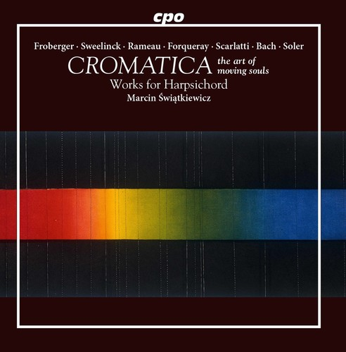 Cromatica - the Art of Moving Souls