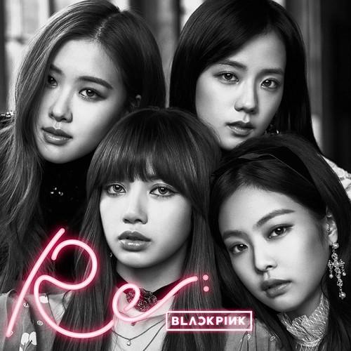 Re: Blackpink [Import]