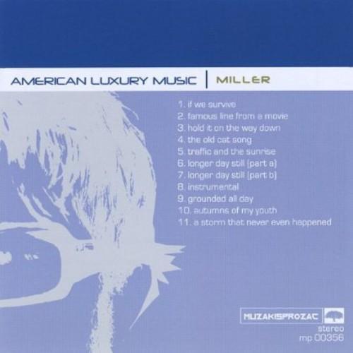 American Luxury Music