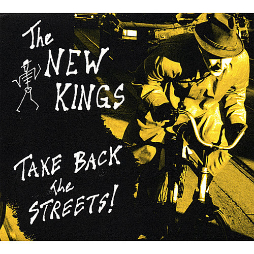 Take Back the Streets!