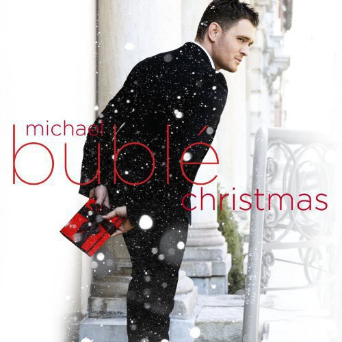 Michael Buble - Christmas [Vinyl]