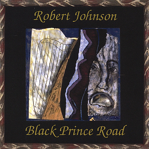 Black Prince Road