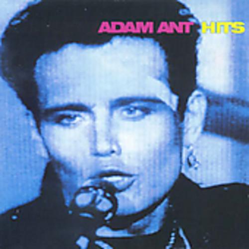 Adam & The Ants - Hits