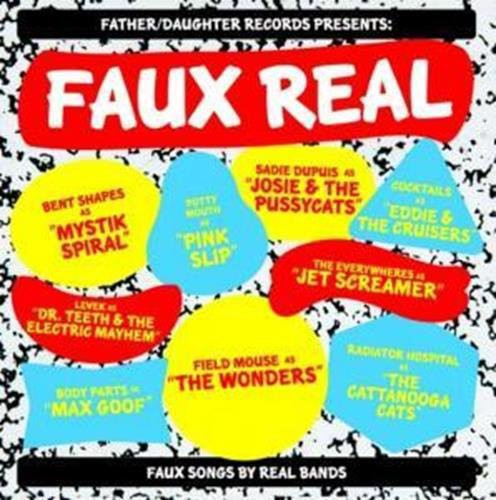 Various Artists - Faux Real