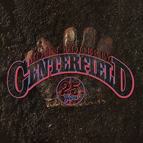 John Fogerty - Centerfield [LP]