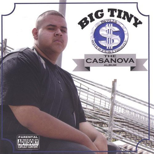 Casanova Album