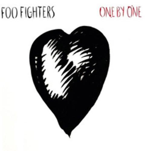 Foo Fighters - One By One [Vinyl]