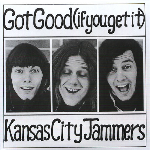 Got Good (If You Get It) [Import]