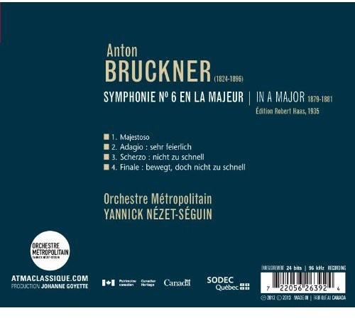 Bruckner 6