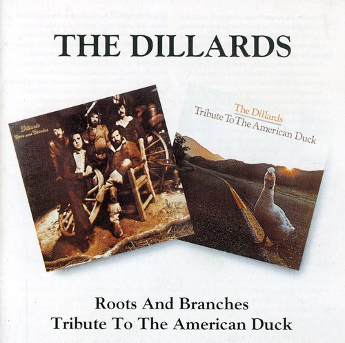 Roots & Branches: Tribute to the American Duck [Import]