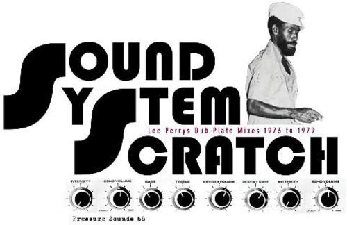 Sound System Scratch
