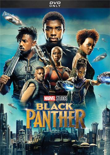 Black Panther [Movie] - Black Panther