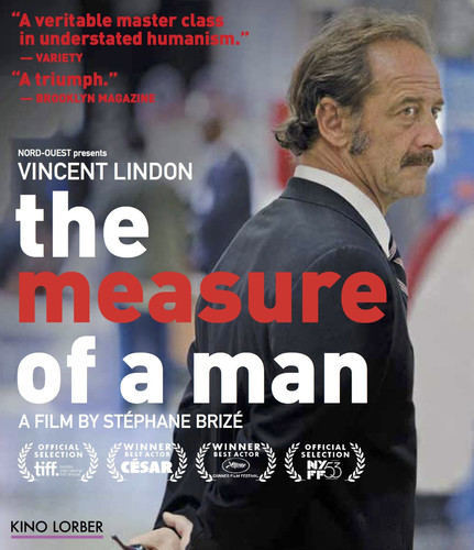 - The Measure of a Man