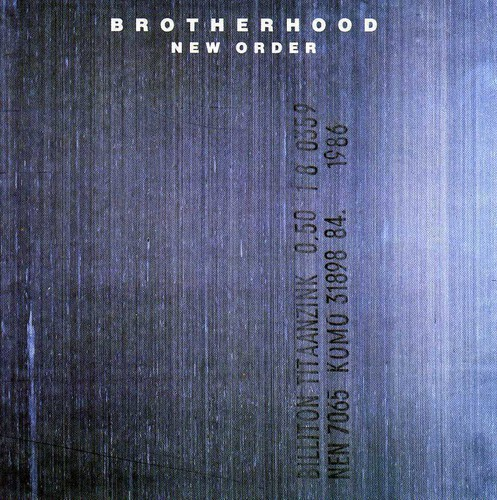 New Order-Brotherhood