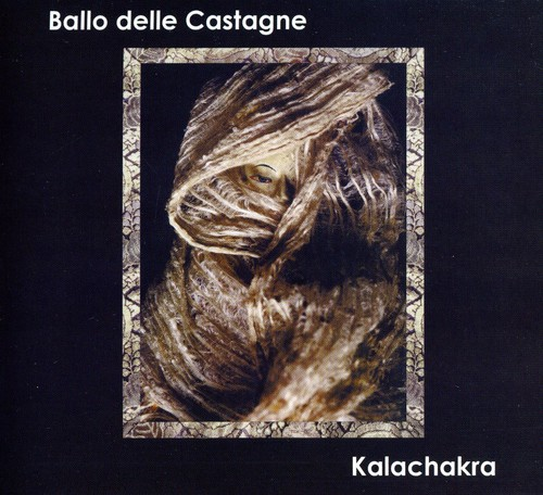 Kalachakra [Import]