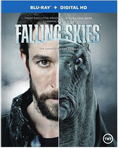 Falling Skies: The Complete Fifth Season