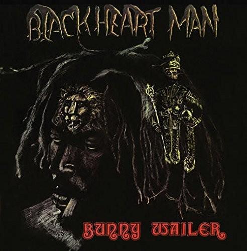 Bunny Wailer - Blackheart Man [Colored Vinyl]