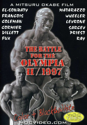 Battle for Olympia 1997