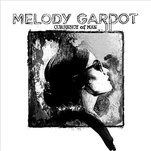 Melody Gardot - Currency Of Man-Artist Cut (Port)