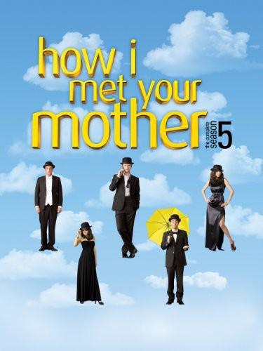 How I Met Your Mother [TV Series] - How I Met Your Mother: Season 5