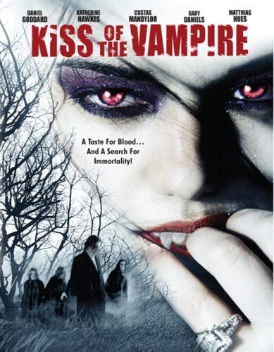 Kiss Of The Vampire