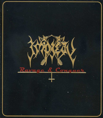 Ravage & Conquer [Import]